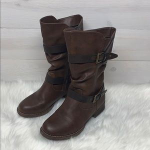 Global Win Boots